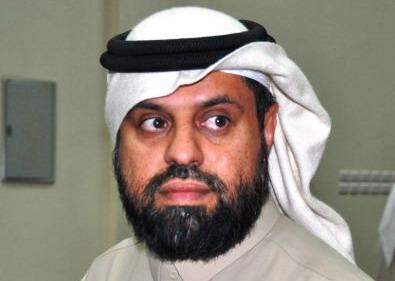 الدكتور عثمان بن صالح العامر